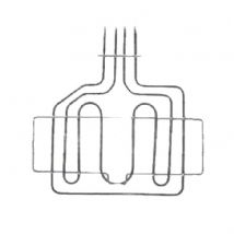 Hotpoint 613666 Grill / Oven Element